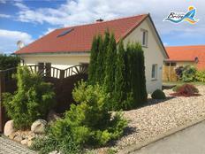 Ferienhaus zur leichten Brise in Boiensdorf
