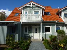 Schwedenhaus LOTTA & RONJA in Kellenhusen