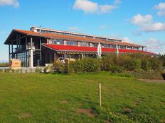 Windrose in Hohen Wieschendorf
