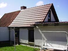 Kleines Ferienhaus bis 2 Pers. in Ribnitz- Damgarten