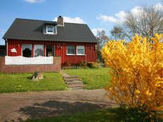 Ferienhaus Huus Stakendörp in Stakendorf