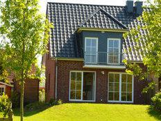 Haus Sansibar in Kaltenhof