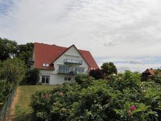 Brise Ferienwohnung in Barendorf (Harkensee)