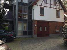 Kutscherhaus in Eckernförde