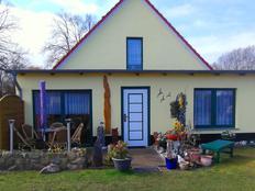 Separate Ferienwohnung an der Ostsee in Wittenbeck