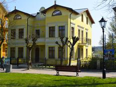 Sun&Snow Promenade (Typ 2-4 Personen) in Misdroy - Miedzyzdroje