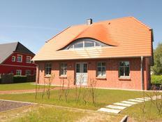 Salzaster in Wustrow