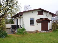 Ferienhaus am Ostseestrand auf Poel in Timmendorf