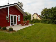 Ferienhaus Wälder und Seen in Süsel