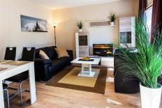 Strandfeeling Ferienwohnungen & Apartments in Dahme