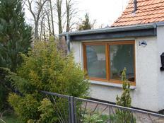 Fischhaus in Klein Kussewitz