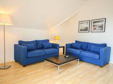 Ferienwohnung Steilufer App. 2 in Niendorf