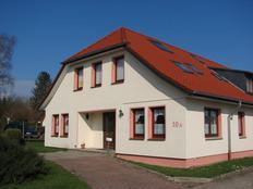 2-Zimmer-Ferienwohnung Wohlenberg Wiek (Ostsee) in Wohlenberg