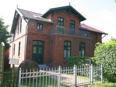 Villa Martha in Wustrow