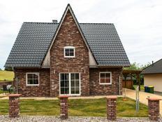 Ferienhaus für 10 Personen an der Ostsee (Wohlenberger Wiek) in Wohlenberg