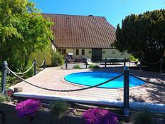 www.schoenbergerstrand.com - Ferienwohnung Koppelkuck in Schwartbuck