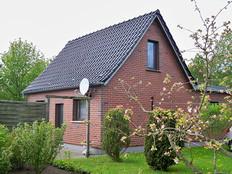 Ferienhaus in Jörnstorf für 4 Personen, 8 km bis zur Ostsee in Jörnstorf