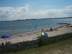 Ferienwohnung in Fehmarnsund