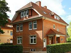 Stadtvilla in Wismar in Wismar