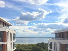Südkap Pelzerhaken Penthouse Ferienwohnung mit Dachterrasse und Meerblick in Pelzerhaken