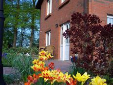 Ferienwohnung *Beckerhof* Nähe Wismar in Dorf Mecklenburg