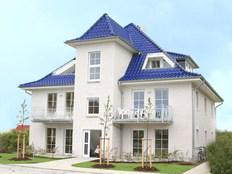 Villa Ostseeland Fewo 3 in Nienhagen