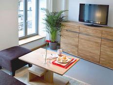 moderne Ferienwohnung *Lee* (2+2 Personen) in Wismar