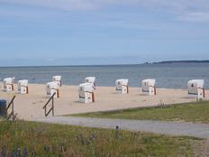 Ferienwohnung Seemöwe an der Ostsee in Wismar