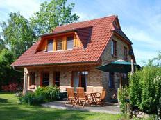 Ferienhaus Boddenblick in Groß Kordshagen