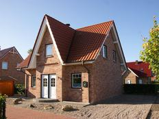 Ferienhaus Friesenhuus in Schönberger Strand
