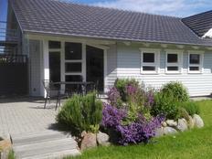 Hus Porevit, Wohnung 1 in Dranske-Lancken