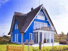 Haus Mönblick in Dranske-Lancken