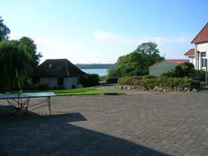 Ferienhaus in Ratekau, Ortsteil Grammersdorf, am Hemmelsdorfer See in Ratekau (Hemmelsdorfer See)