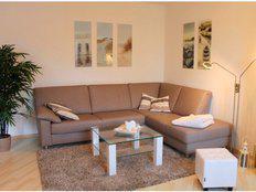Residenz am Kurpark - Wohnung 3 in Grömitz