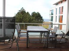 Pelzerhaken Südkap, 3 Zimmer-Ferienwohnung D5, mit 5 Sternen zertifiziert in Pelzerhaken