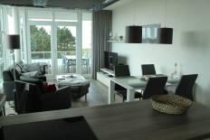 3-Zimmer Ferienwohnung mit Meerblick in Neustadt