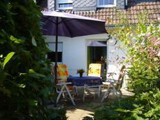 Haus Ostsee -strandnah- am Hafen Laboe - Wohnung EG