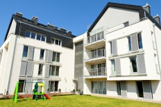Sun&Snow Spa Casa Marina ( 2-6 Personen) in Swinemünde - Swinoujscie