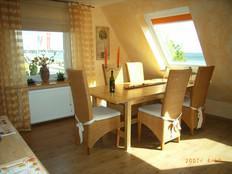 Casa Meerblick Altes Zollhaus am Strand in Haffkrug