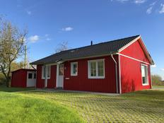 FH Schwedenhaus Idyll - FHB in Brodersby (Schönhagen)