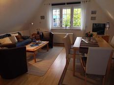 Haus Gallileo -strandnah- am Hafen - Wohnung 2