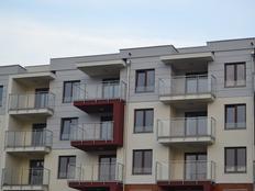 Appartement Kolberg D406 in Kolberg - Kolobrzeg