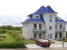 Villa Ostseeland Fewo 8 in Nienhagen