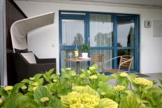 Ferienanlage Seeblick 1-Zimmer-FeWo im EG in Niendorf/Wismar