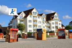 Strandhotel 37 in Laboe