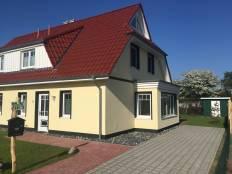 Ferienhaus Kranichnest in Breege