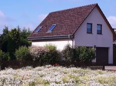 Ferienwohnung am Greifswalder Bodden in Loissin in Loissin