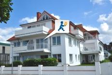 Villa Fördestrand - Fender in Laboe