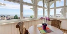 Villa Fernsicht - Ferienwohnung 4 in Sassnitz