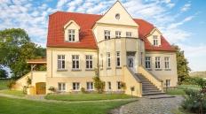 Ferienwohnung 5 Gut Grubnow Rügen in Neuenkirchen